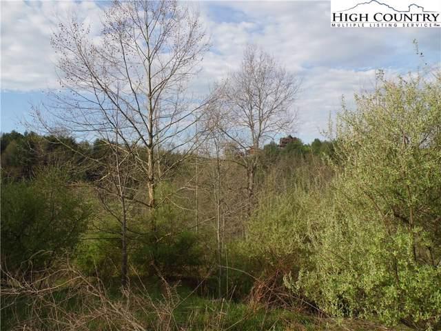 Lot #7 Isabel Way, Piney Creek, NC 28663 (#218775) :: Mossy Oak Properties Land and Luxury
