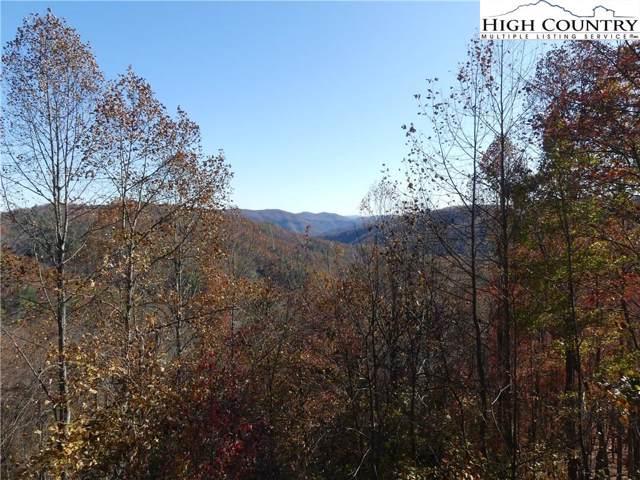 325 Rockhouse Ridge Road, Lenoir, NC 28645 (MLS #218878) :: RE/MAX Impact Realty