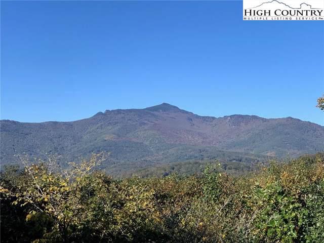 TBD Spruce Pine Trail, Blowing Rock, NC 28605 (#218914) :: Mossy Oak Properties Land and Luxury