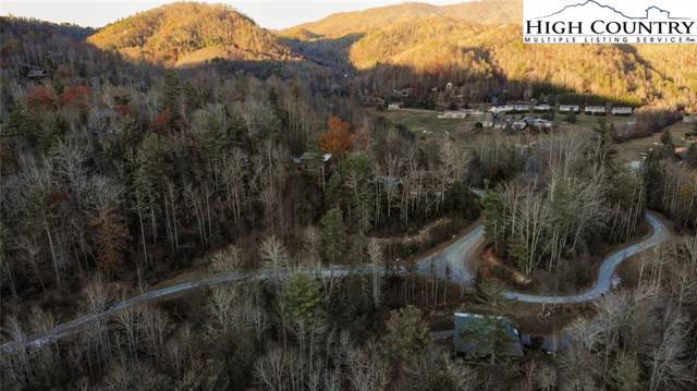 Lot 24 Willow Creek Estates, Vilas, NC 28692 (#218961) :: Mossy Oak Properties Land and Luxury