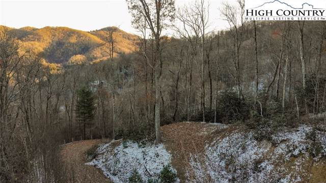 Lot 30 Willow Creek Estates, Vilas, NC 28692 (#218964) :: Mossy Oak Properties Land and Luxury