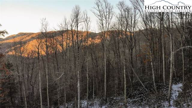 Lot 33 Willow Creek Estates, Vilas, NC 28692 (#218966) :: Mossy Oak Properties Land and Luxury