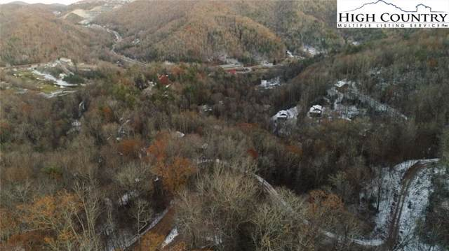 Lot 65 Willow Creek Estates, Vilas, NC 28692 (#218967) :: Mossy Oak Properties Land and Luxury