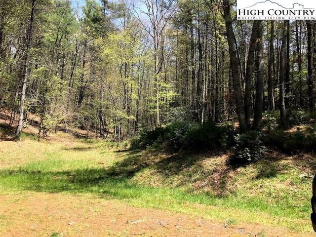 TBD Emerson Road, West Jefferson, NC 28694 (MLS #219046) :: RE/MAX Impact Realty