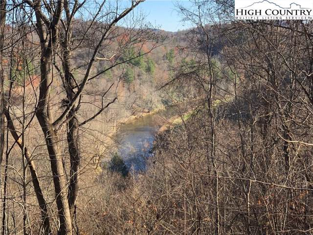 TBD (Lot 4) E Highlands Trail, Grassy Creek, NC 28631 (#219050) :: Mossy Oak Properties Land and Luxury