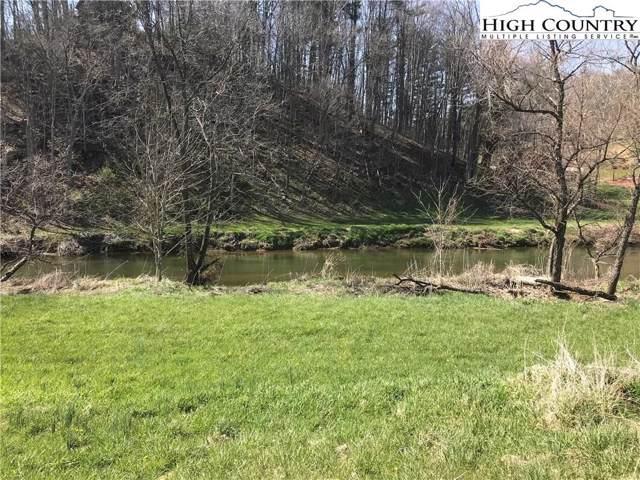 TBD River Landing Way, Lansing, NC 28643 (MLS #219095) :: RE/MAX Impact Realty