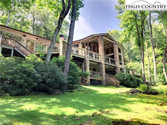 1107 Cottage Crest, Linville, NC 28646 (MLS #219128) :: RE/MAX Impact Realty