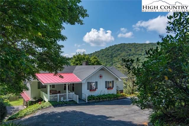 601 Mountain Glen Drive, Newland, NC 28657 (MLS #219157) :: RE/MAX Impact Realty