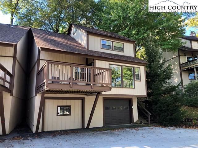 1317 Sugar Mountain Drive M-55, Sugar Mountain, NC 28604 (MLS #219162) :: RE/MAX Impact Realty