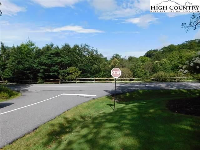 LOT #10 Greystone Drive, Blowing Rock, NC 28605 (#219246) :: Mossy Oak Properties Land and Luxury