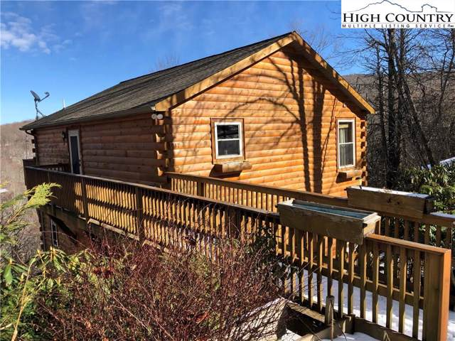 217 Charter Hills Road, Beech Mountain, NC 28604 (MLS #219346) :: RE/MAX Impact Realty