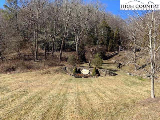 TBD Highway 321, Blowing Rock, NC 28605 (#219522) :: Mossy Oak Properties Land and Luxury