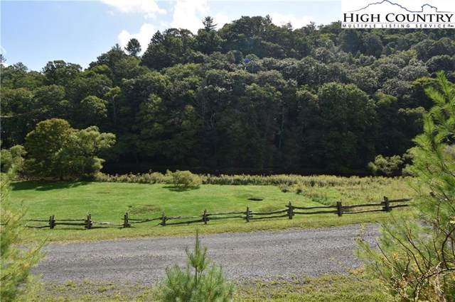 TBD River Rock Road, Warrensville, NC 28693 (#219524) :: Mossy Oak Properties Land and Luxury