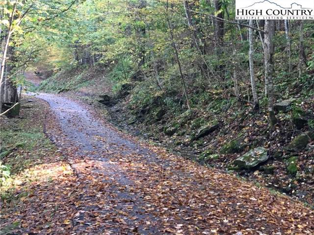 Lot 4 Glenridding Road, Boone, NC 28607 (MLS #219564) :: RE/MAX Impact Realty