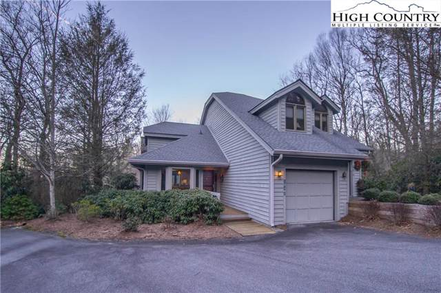 194 Hill Beck #1, Boone, NC 28607 (MLS #219614) :: RE/MAX Impact Realty