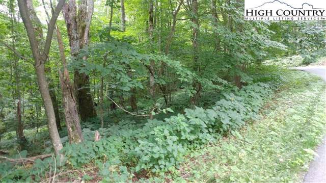 131 Clubhouse Road, Beech Mountain, NC 28604 (MLS #219659) :: RE/MAX Impact Realty