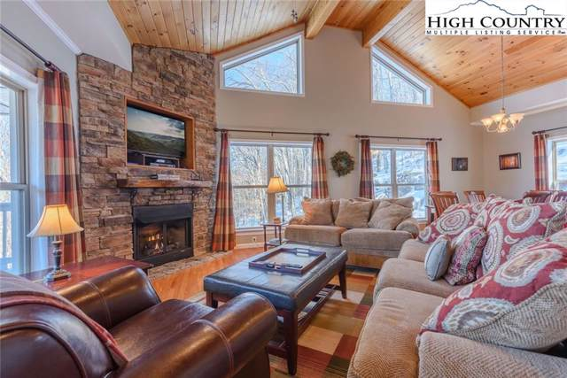 114 West Blueberry Lane, Beech Mountain, NC 28604 (MLS #219679) :: RE/MAX Impact Realty