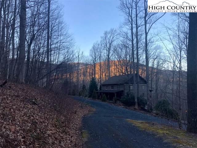 TBD Laurel Glenn Drive, Todd, NC 28684 (#219689) :: Mossy Oak Properties Land and Luxury