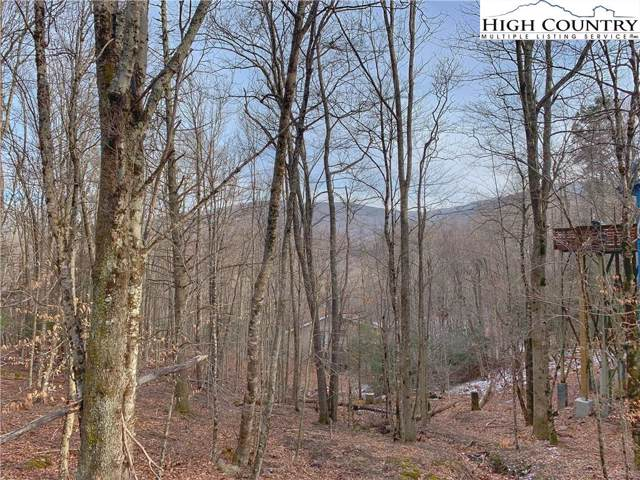 108 Grassy Gap Loop Road, Beech Mountain, NC 28604 (MLS #219691) :: RE/MAX Impact Realty