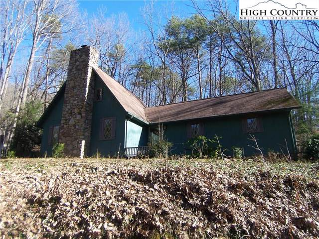 354 Shepherd Court, Taylorsville, NC 28681 (MLS #219710) :: RE/MAX Impact Realty