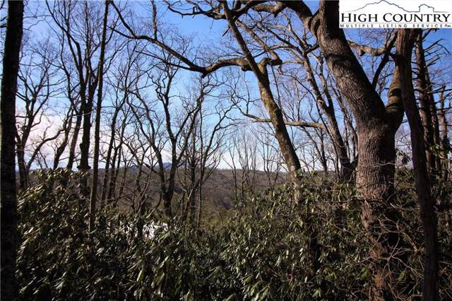 TBD Westview Drive, Blowing Rock, NC 28605 (MLS #219762) :: RE/MAX Impact Realty