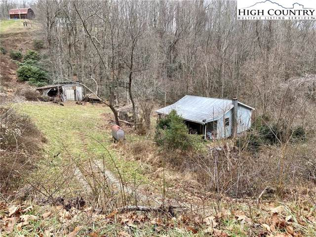 496 Timber Ridge Road, Sugar Grove, NC 28679 (MLS #219782) :: RE/MAX Impact Realty
