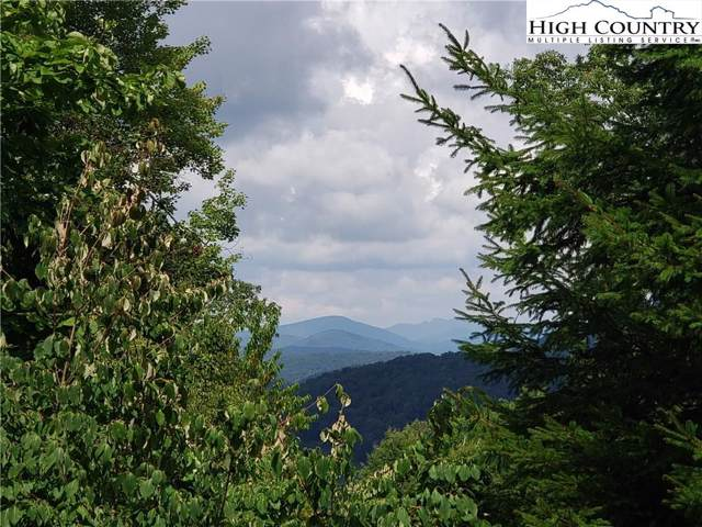 tbd Glen View Road, Boone, NC 28607 (#219850) :: Mossy Oak Properties Land and Luxury