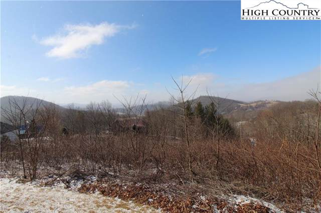 Lot 30 Dancing Wind Court, Todd, NC 28684 (MLS #219863) :: RE/MAX Impact Realty