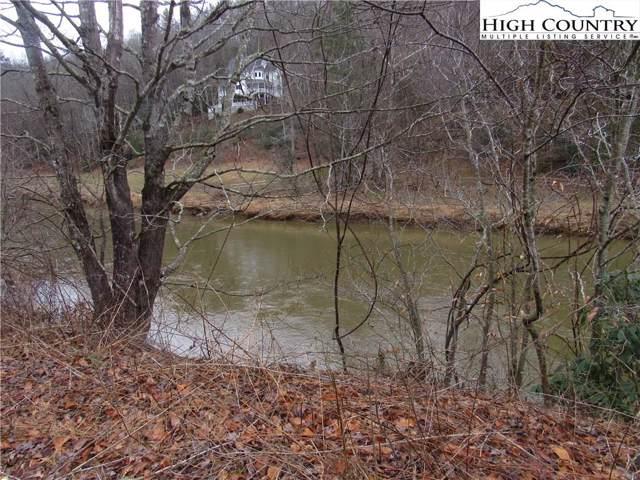 TBD New River Farms Drive, Fleetwood, NC 28626 (MLS #219869) :: RE/MAX Impact Realty