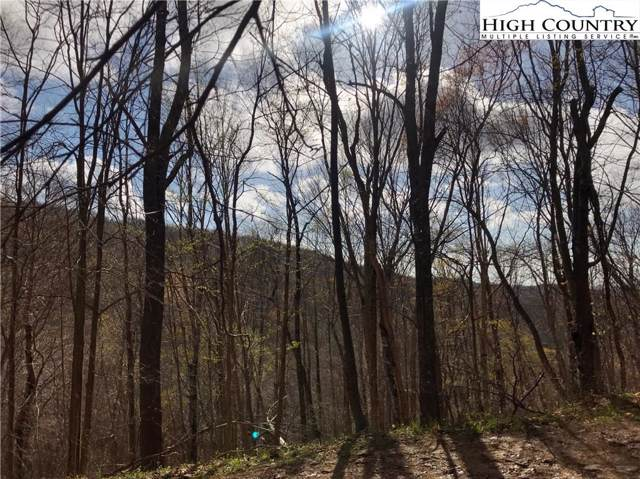 109 Smoketree Road, Beech Mountain, NC 28604 (MLS #219884) :: RE/MAX Impact Realty