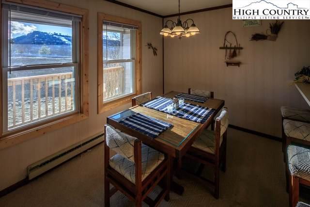 301 Pinnacle Inn Road #3109, Beech Mountain, NC 28604 (MLS #219949) :: RE/MAX Impact Realty