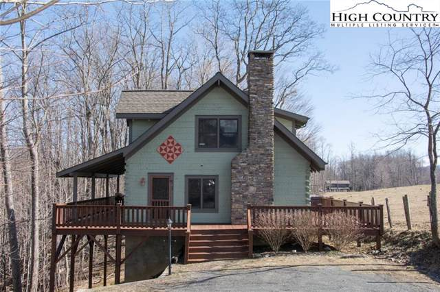383 Mission Oaks Drive, Todd, NC 28684 (MLS #219967) :: RE/MAX Impact Realty