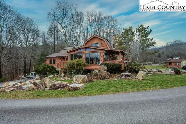 377 Beaver Horn Ranch Road, Vilas, NC 28692 (MLS #220023) :: RE/MAX Impact Realty
