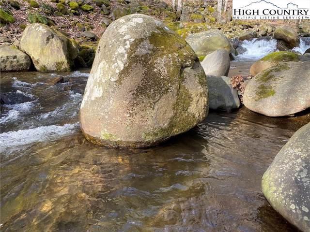 2709 Roaring Creek Road, Newland, NC 28657 (MLS #220073) :: RE/MAX Impact Realty