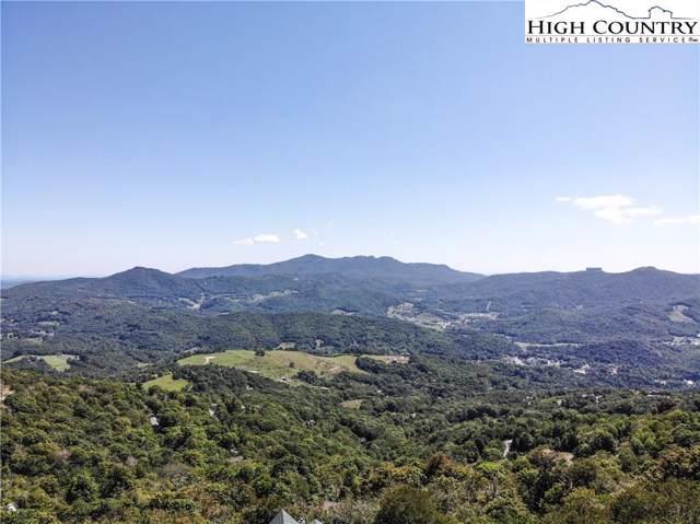 133 Skiloft Road, Beech Mountain, NC 28604 (MLS #220098) :: RE/MAX Impact Realty