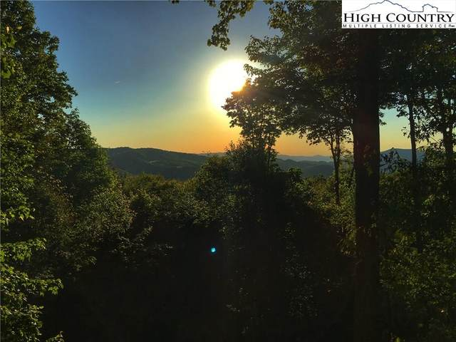 511 Pine Ridge Road, Beech Mountain, NC 28604 (MLS #220119) :: RE/MAX Impact Realty