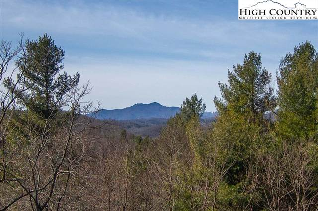 440 Center Court Drive, Boone, NC 28607 (MLS #220129) :: RE/MAX Impact Realty
