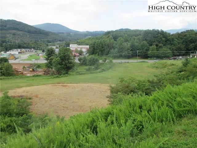 TBD Jefferson Avenue, West Jefferson, NC 28694 (#220174) :: Mossy Oak Properties Land and Luxury