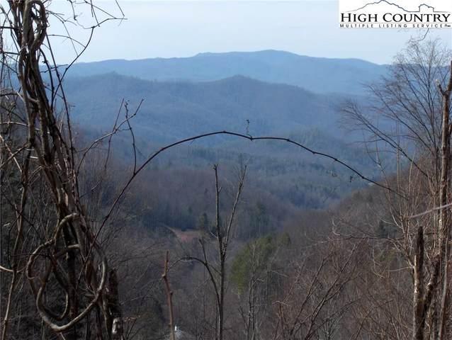 233 Mcguire Lane, Beech Mountain, NC 28604 (MLS #220327) :: RE/MAX Impact Realty