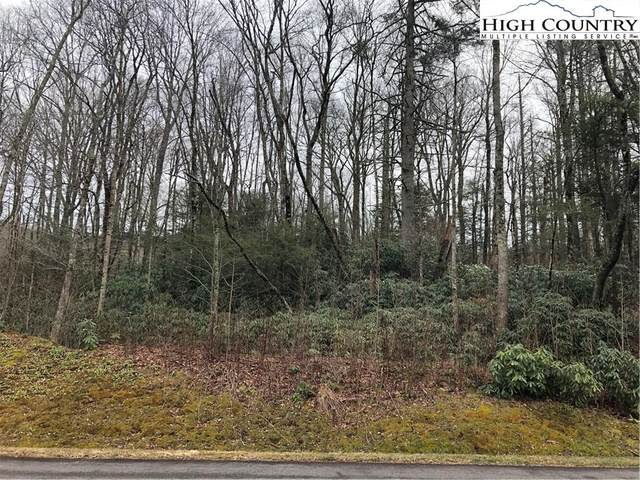 Lot 43 Linville River Lane, Linville, NC 28646 (#220392) :: Mossy Oak Properties Land and Luxury