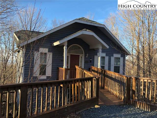 1072 Charter Hills Road, Beech Mountain, NC 28604 (MLS #220396) :: RE/MAX Impact Realty