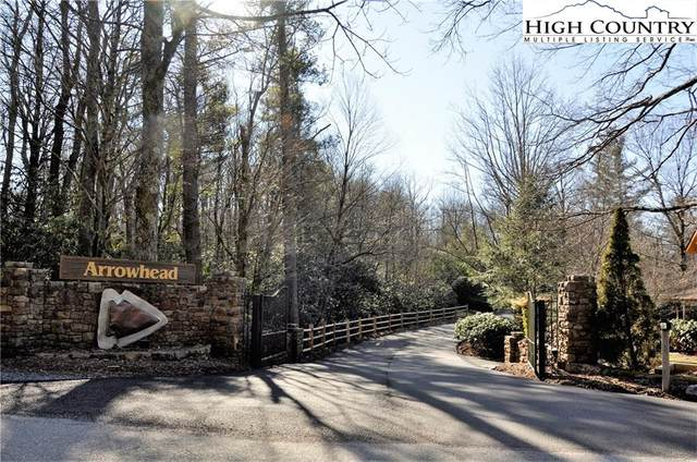 Lot 8 Red Wolf, Blowing Rock, NC 28605 (MLS #220439) :: RE/MAX Impact Realty