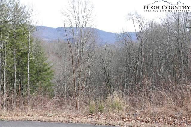 Lot 50 Paradise Valley Road, Creston, NC 28615 (#220460) :: Mossy Oak Properties Land and Luxury