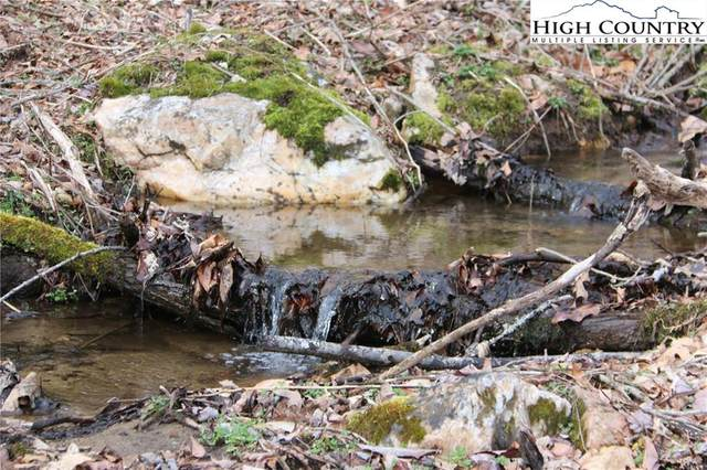 Lot 65 Paradise Valley Road, Creston, NC 28615 (#220511) :: Mossy Oak Properties Land and Luxury