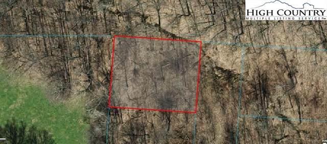 Lot 1 Rich Mountain Estates, Zionville, NC 28698 (#220535) :: Mossy Oak Properties Land and Luxury