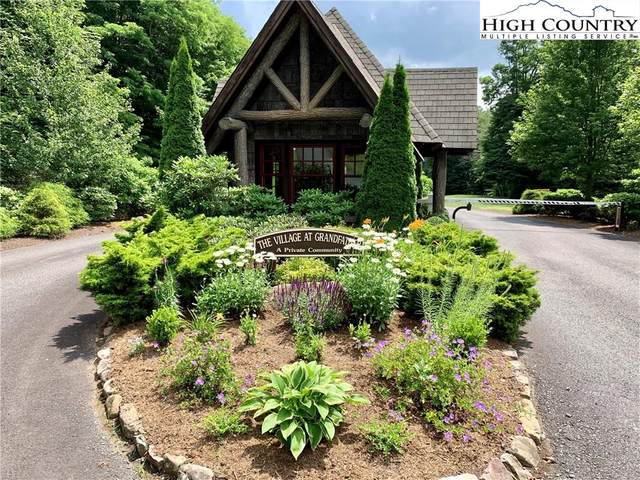 Lot 9 Trillium Lane, Linville, NC 28646 (#220609) :: Mossy Oak Properties Land and Luxury