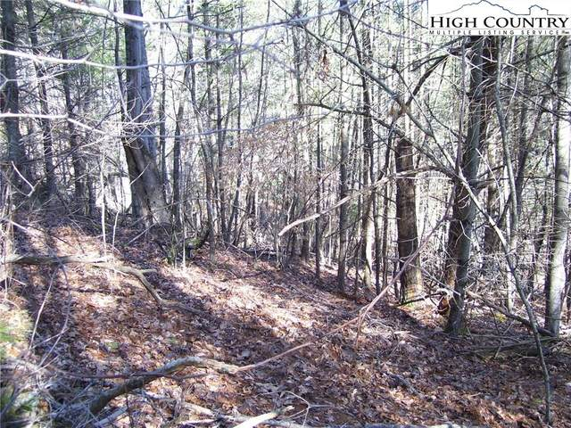TBD River Mountain Dr, Piney Creek, NC 28663 (#220617) :: Mossy Oak Properties Land and Luxury