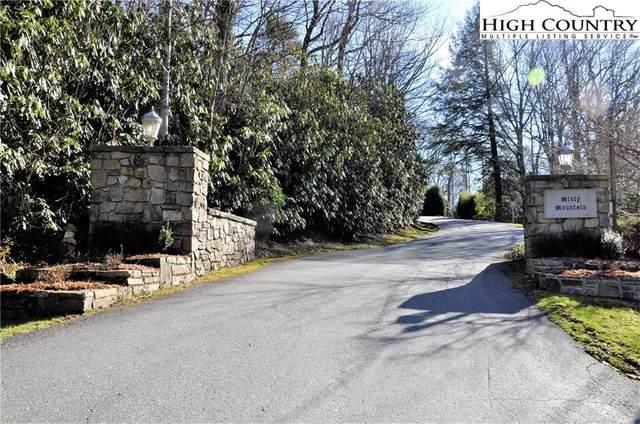 Lot 306 Misty Ridge Lane, Blowing Rock, NC 28605 (#220695) :: Mossy Oak Properties Land and Luxury