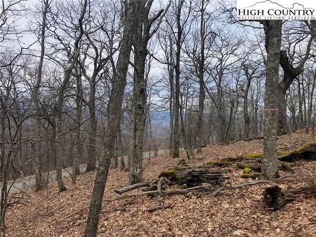 TBD Running Deer Trail, Boone, NC 28607 (#220912) :: Mossy Oak Properties Land and Luxury