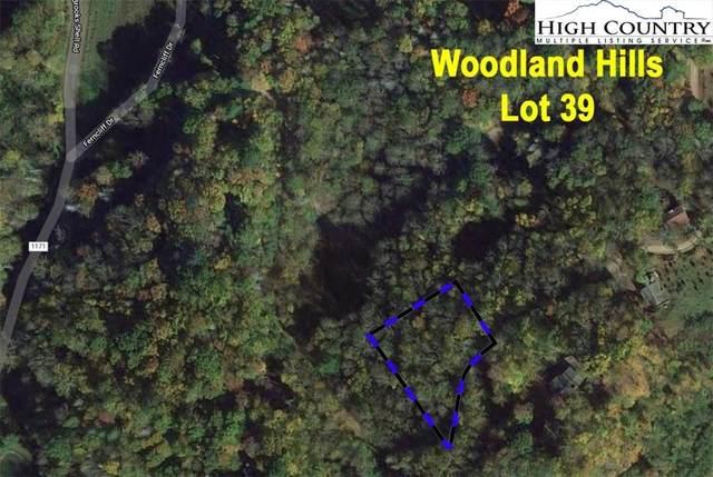 TBD Woodland Hills Drive, Elk Park, NC 28622 (#220926) :: Mossy Oak Properties Land and Luxury